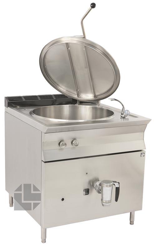 Gas-bulk-cooker