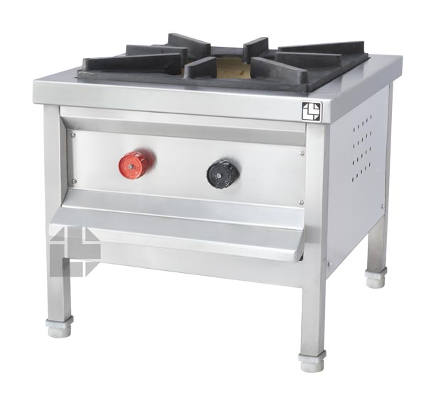 High Pressure Gas Stove : Welcome to llequip prime cooking