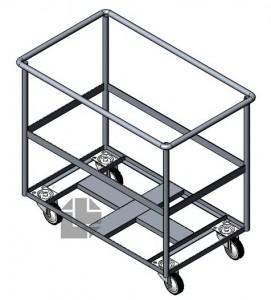 Linen-cart