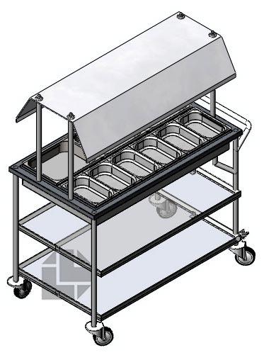 Mobile-Salad-Bar